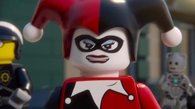 """LEGO Dimensions """"Столкновение Докторов"""" - новый трейлер """""""