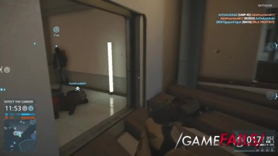 Gone Stiff - Battlefield Hardline (Glitch) - GameFails