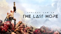 Полноценный релиз Serious Sam VR: The Last Hope
