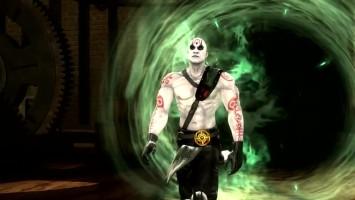 "Mortal Kombat (2011) ""Обзор проповедь"""