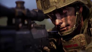 3 мировая война. Обзор на новый онлайн шутер World War 3