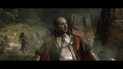 The Elder Scrolls Online - Morrowind Announcement Trailer - Русская озвучка