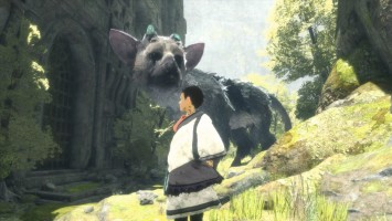 Digital Foundry о проблемах с производительностью The Last Guardian
