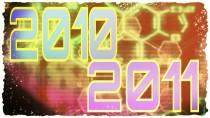 Знаковые игры 9-19. Года 2010-2011