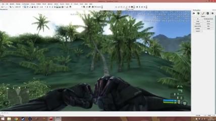 Ретро-обзор: Crysis