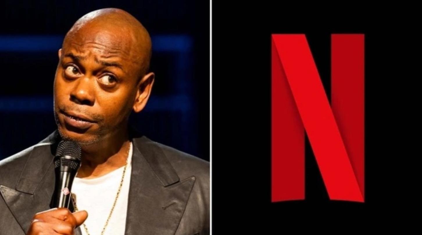 Глава Netflix отказался удалять стэндап-концерт Дэйва Шаппелла из библиотеки сервиса после критики от ЛГБТК-сообщества