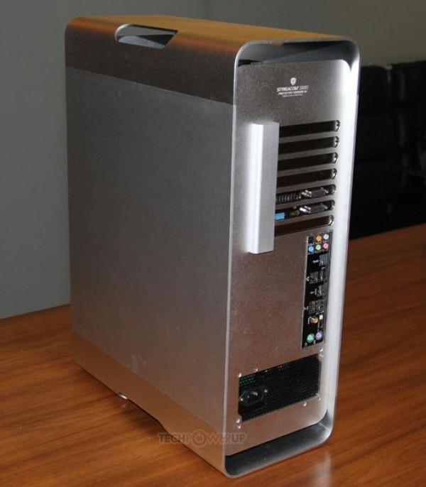 Корпус для компьютера своими руками из алюминия