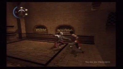 Prince of Persia: Warrior Within (Grab)