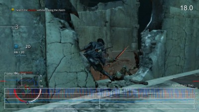"Middle-earth: Shadow of Mordor"" Частота кадров PS3 ""от Digital Foundry"