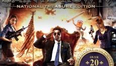 Saints Row IV National Treasure Edition выйдет 8-го июля