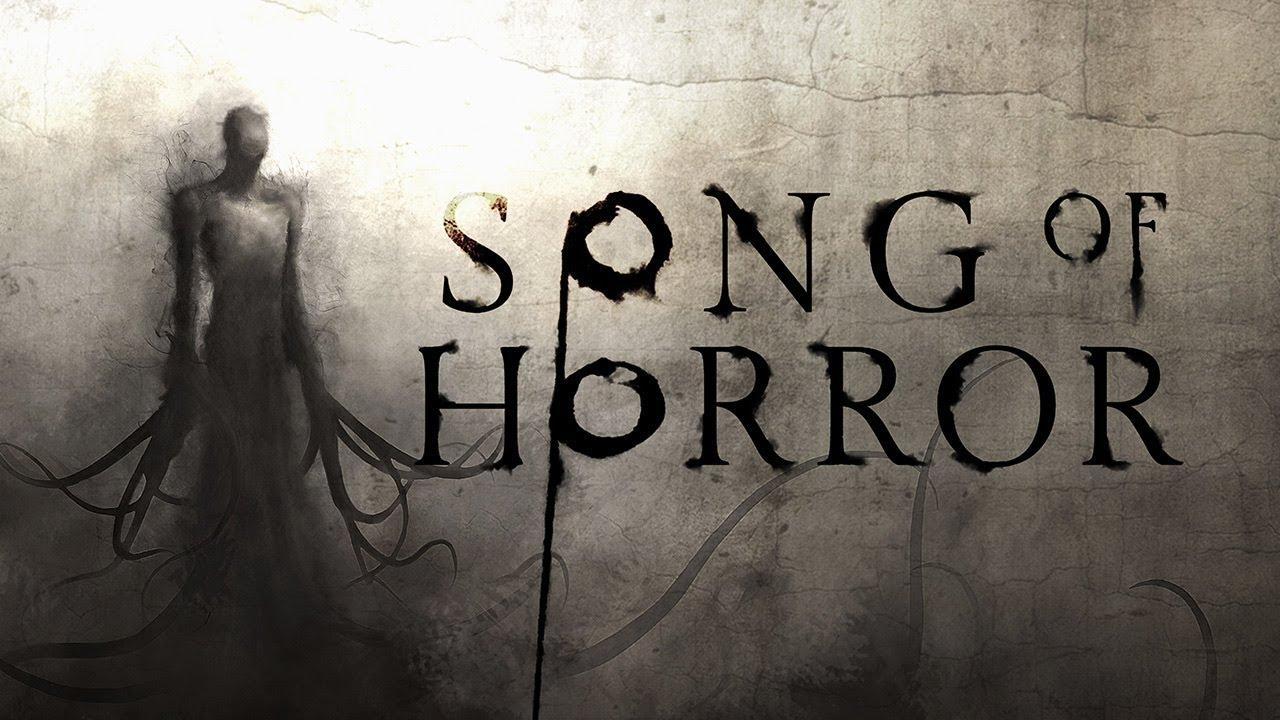 Заключительный эпизод Song of Horror выйдет в конце мая