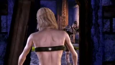 "Dragon Age: Origins ""SDCC 09: Human Noble Trailer"""