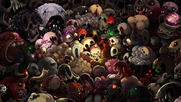 The Binding of Isaac: Afterbirth+ выйдет на Switch весной