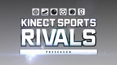 "Kinect Sports: Rivals - Preseason ""Трейлер"""