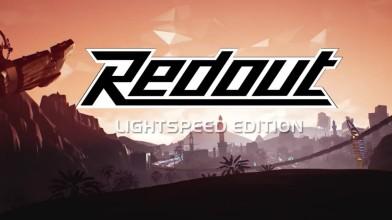 Новый трейлер Redout