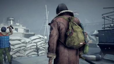 Геймпленый трейлер игры World War Z