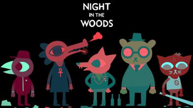 Night in the Woods выйдет не раньше осени этого года