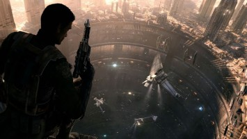 Слух : Первые кадры наследника Star Wars 1313 покажут на Е3 2015