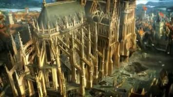 Anno Online - Gamescom 2012 Teaser