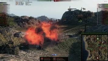 "World of tanks ""баги и приколы #6"""