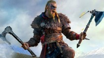 В Assassin's Creed Valhalla можно будет грабить монастыри и исследовать римские и кельтские руины