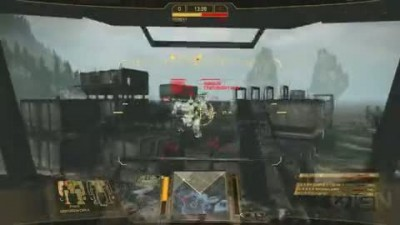 "MechWarrior Online ""Centurion Gameplay"""