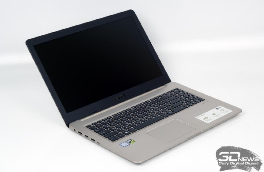 Рынок России ноутбуков вырос впервый раз за 5 лет