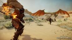 Dragon Age: Inquisition стала самой успешной игрой BioWare