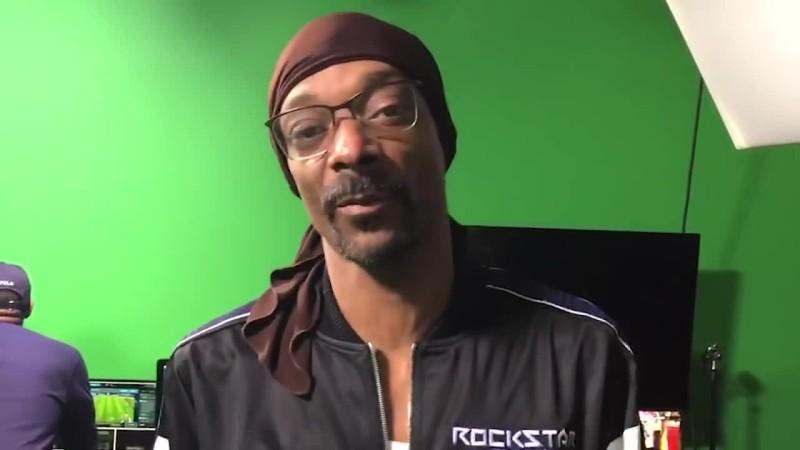 Snoop Dogg запустил Gangsta Gaming League