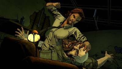 Telltale опровергла слухи о работе над The Wolf Among Us 2