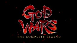 God Wars The Complete Legend на Nintendo Switch