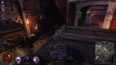 Nosgoth - Тактичная Игра За Лучника. Ночь Дьявола.