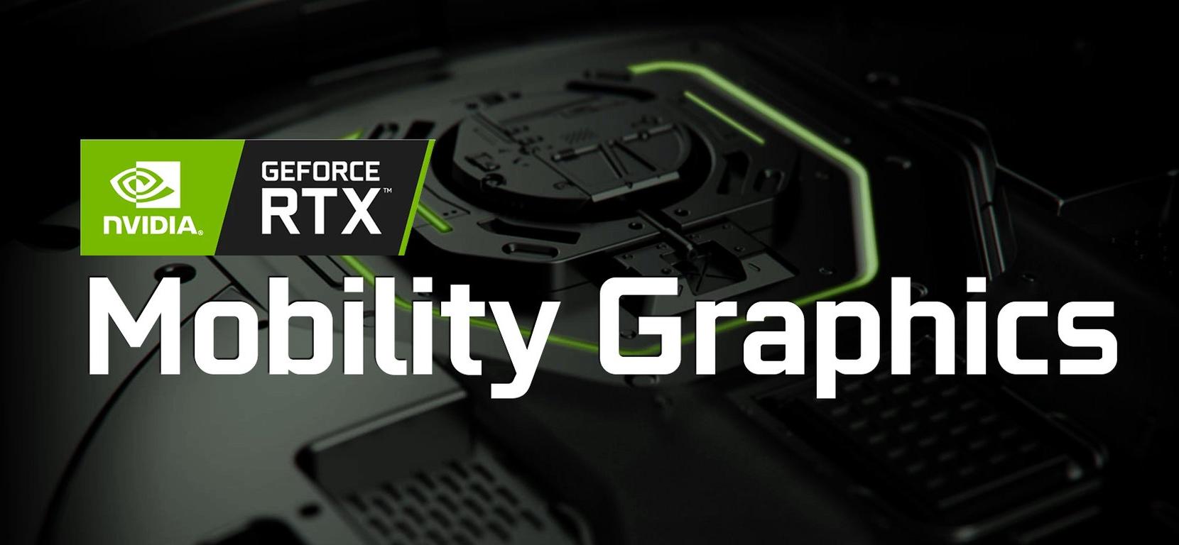 GeForce RTX 3080 для ноутбуков получила больше памяти, чем RTX 3080 для настольных компьютеров