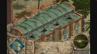 Tropico. Обзор серии игр - Лёша играет