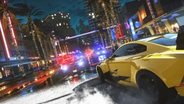 Саундтрек Need for Speed Heat навеян современной электронной и городской музыкой