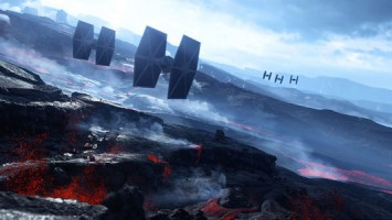 Работа над Battlefront началась после выхода Battlefield 3