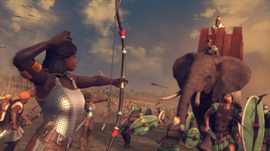 Total War: Rome 2 прогнулась под гнетом SJW-активистов