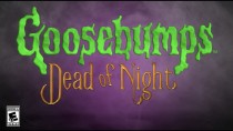 Анонсирована Goosebumps: Dead of Night для PS4, Xbox One, Switch и ПК