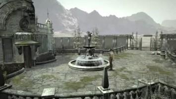 Прохождение Syberia #016: Гостеприимный Аралабад
