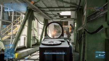Battlefield 3: Лучшие из лучших - Карабины
