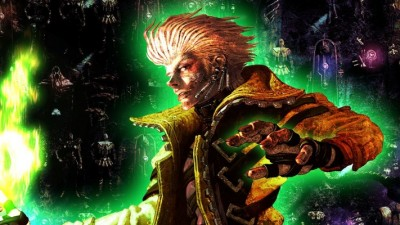 Хотите больше Phantom Dust? Играйте в переиздание!