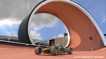 Ubisoft готовит ремейк TrackMania Nations