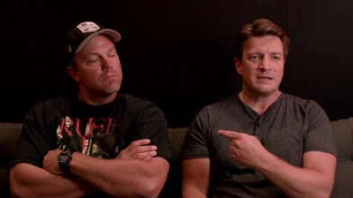 "Firefly Online ""Озвучка игры: Nathan Fillion в роли Malcolm Reynolds"""