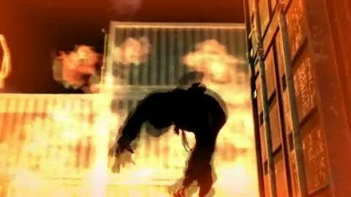 "Yakuza 4 ""Hostess Trailer"""