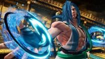 Европейский релиз дополнения Sogetsu DLC для Samurai Shodown состоится 2 апреля