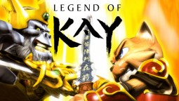 Оценки Legend of Kay Anniversary