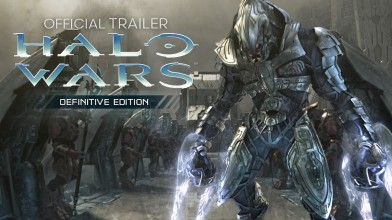 Halo Wars: Definitive Edition выпустили на Xbox One и Windows 10