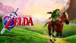 [Игровое эхо] 23 ноября 1998 года - выход The Legend of Zelda: Ocarina of Time для Nintendo 64