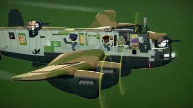 Трейлер полного издания Bomber Crew: Complete Edition