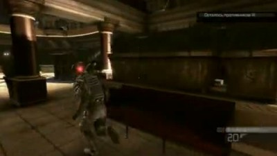 "Splinter Cell Conviction ""Improvisation"""